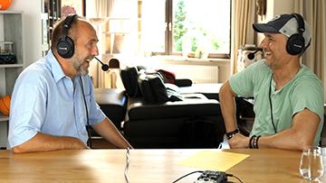 Frank Kuhnecke & Harald Dobmayer